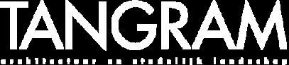 Tangram - Architectuur en stedelijk landschap logo