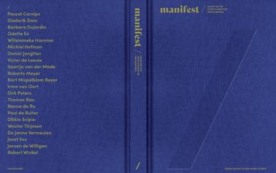 Ga voor esthetisch engagement – Manifest van de Architect